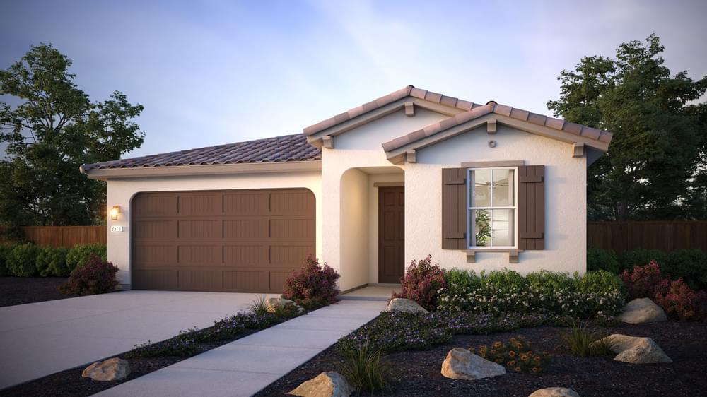 2315 Hearth Lane in , CA by DeNova Homes