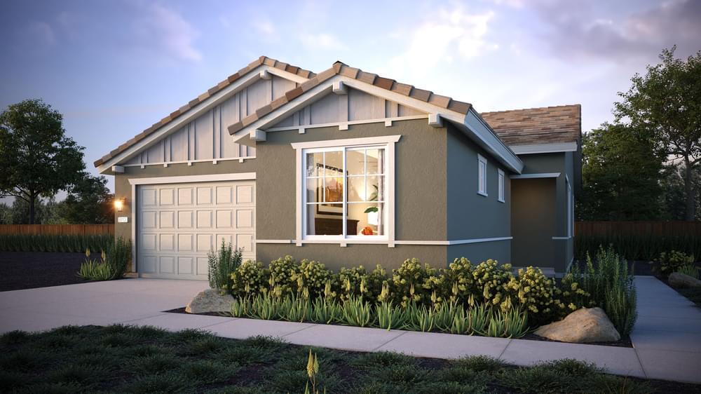 2310 Melrose Landing in , CA by DeNova Homes