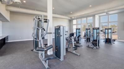 The Landing Fitness Center