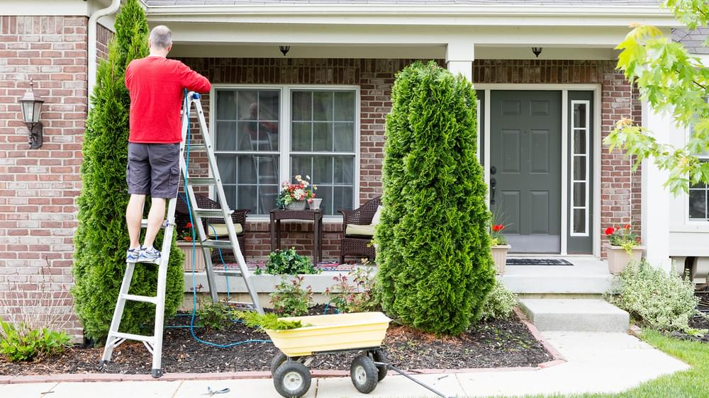 Your Ultimate Post-Winter Home Maintenance Checklist