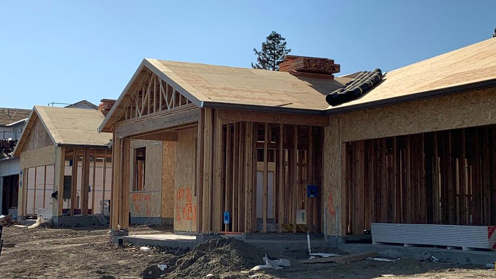 Why are New Homes in Such Demand?