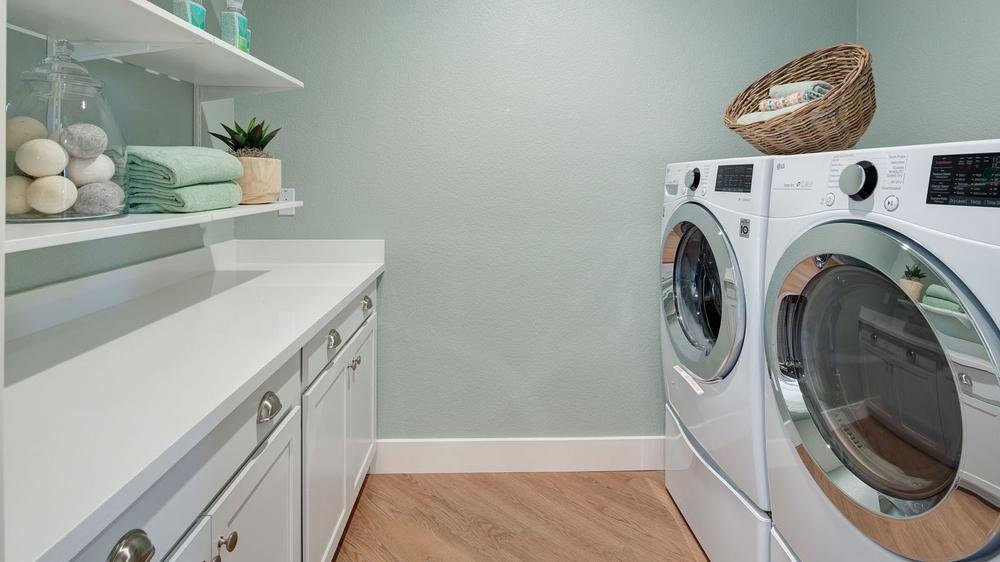 Tips for Organizing Your Laundry Room Like A Pro