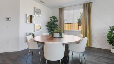Residence 5 - Dining