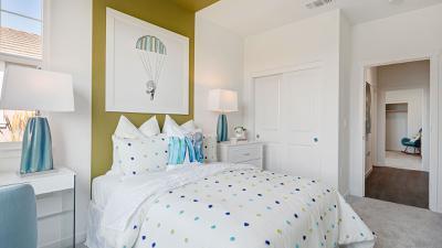 Residence 5 - Bedroom 2