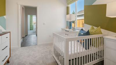 Residence 5 - Bedroom 3
