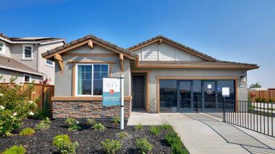 DeNova Homes Floorplan Residence 5