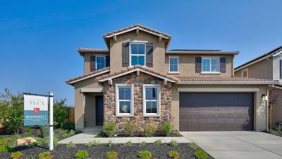 DeNova Homes Floorplan Residence 7