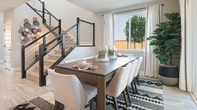Residence 7 - Dining