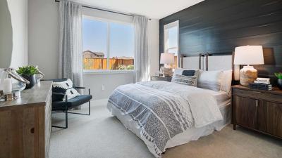 Residence 7 - Bedroom 4
