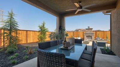 Residence 7 - Opt. Covered Patio