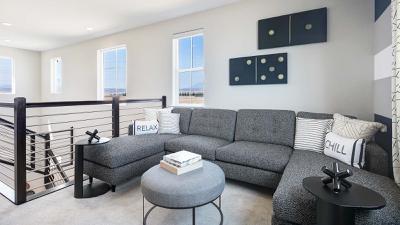 Residence 7 - Loft