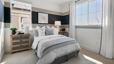 Residence 7 - Bedroom 2