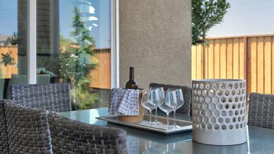 Opt. Covered Patio