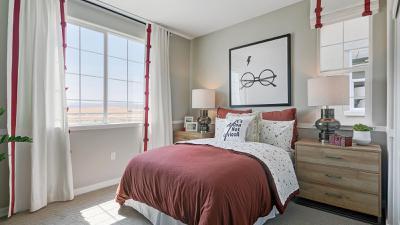 Residence 6 - Bedroom 4