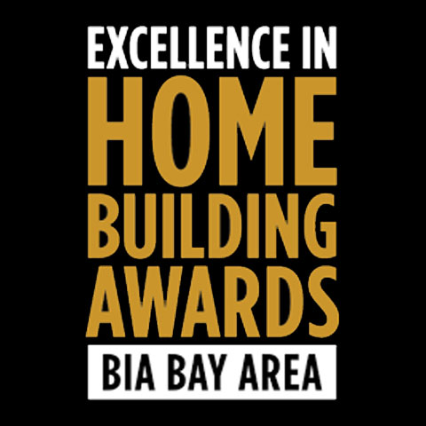 2013 - DeNova Homes is Proud Recipient of 4 BIA Bay Area Salute to Excellence Awards!