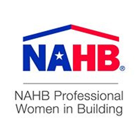 2010 - NAHB Professional Women in Building Salute to Excellence Award