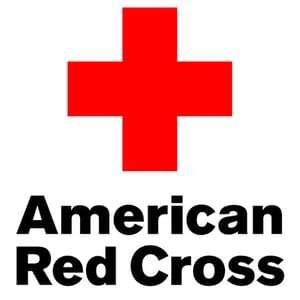 2013 - Red Cross Community Service Hero Award