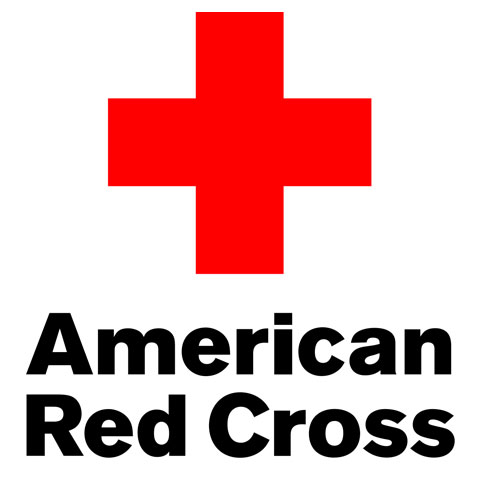 2013 - Red Cross Community Service Hero Award