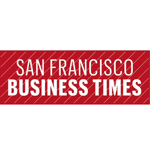 2013 - San Francisco Business Times Community Change and Impact Award