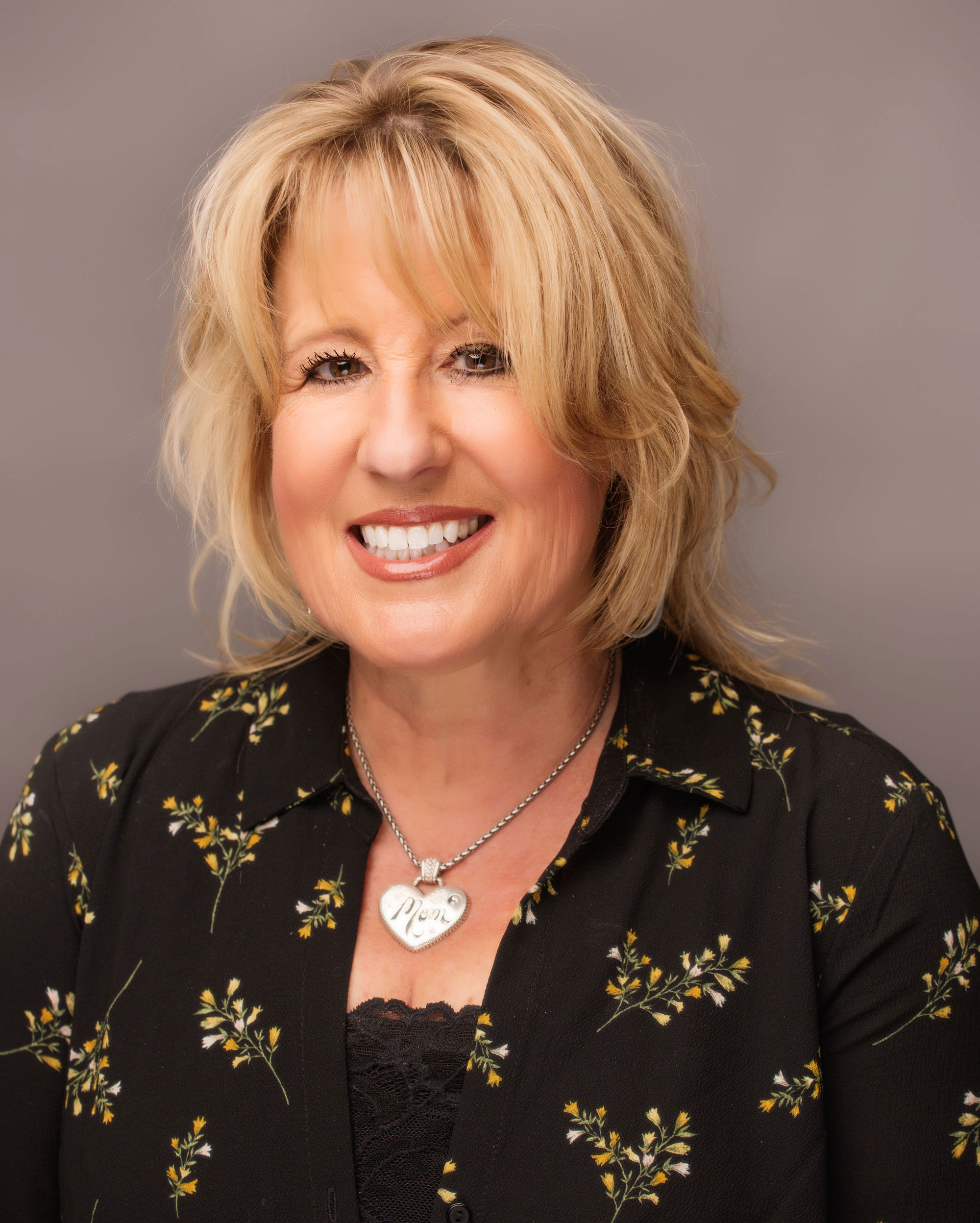 Ann Marie Olson - Vice President of Sales & Marketing