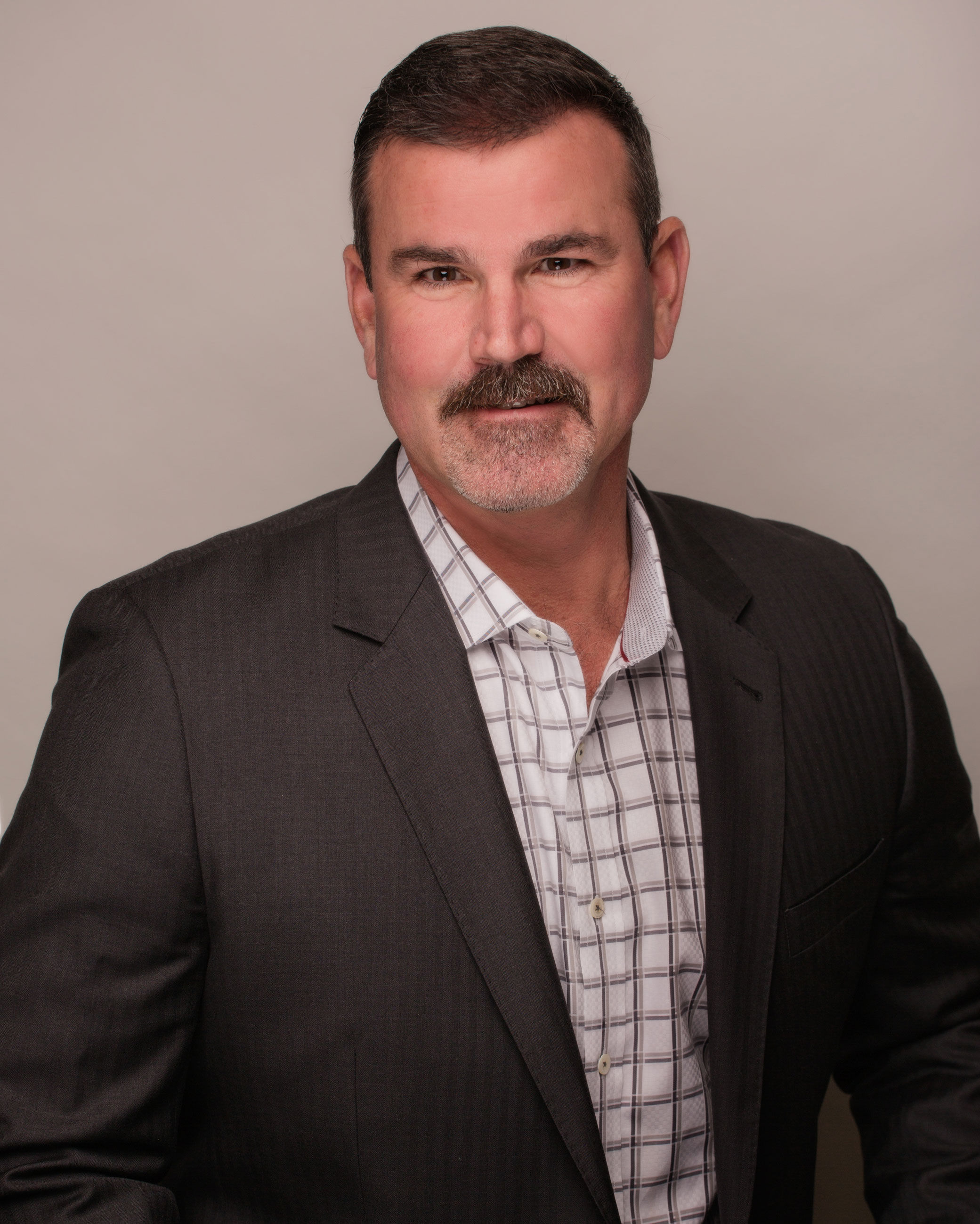 Dave Sanson - Chief Executive Officer