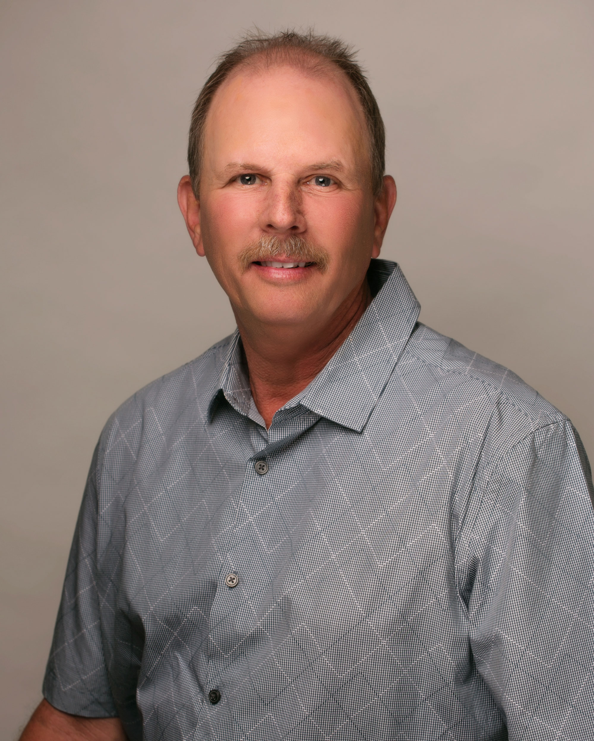 Mike Benson - Director of Site Development