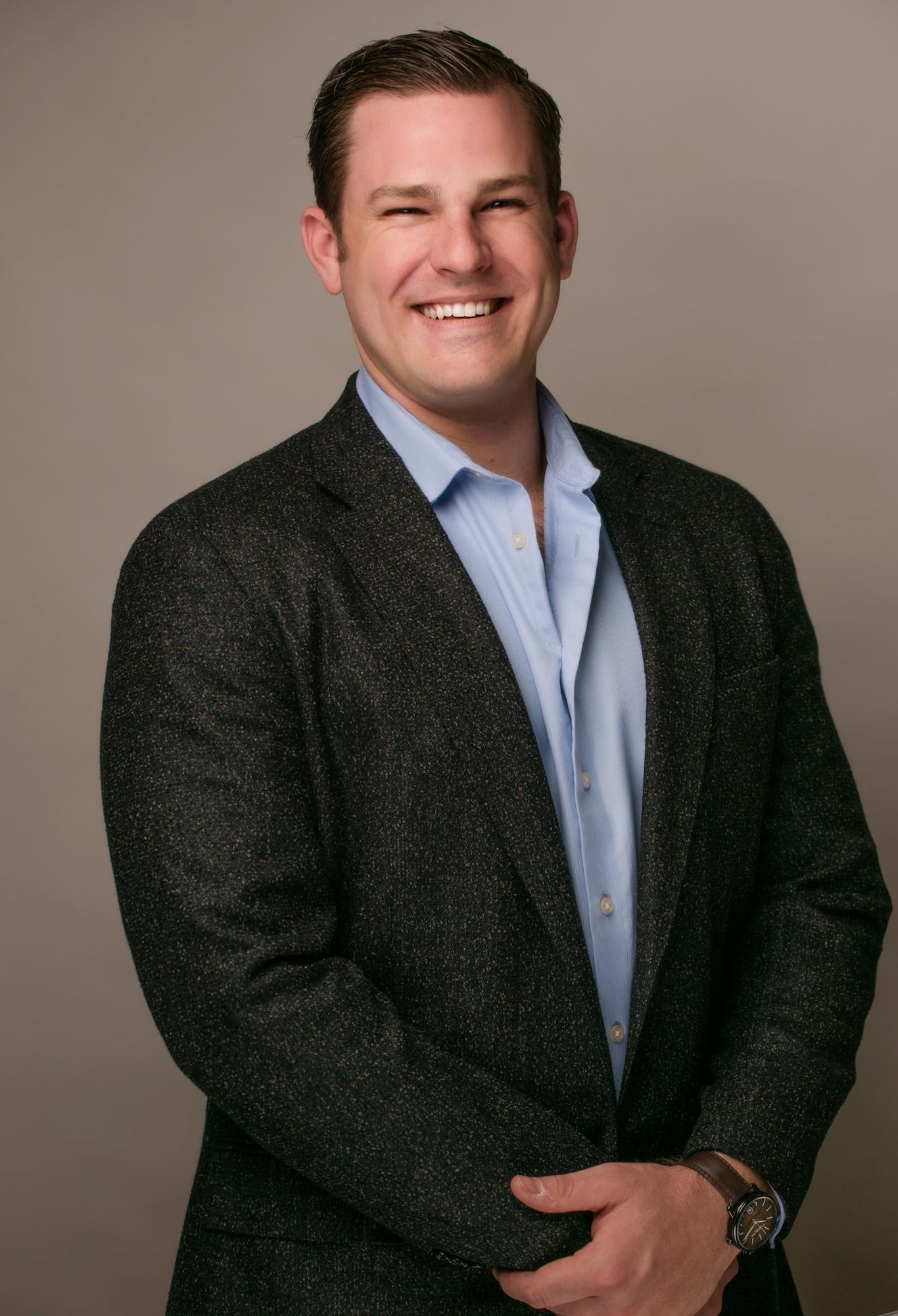Trent Sanson